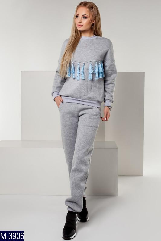 e4140c621c0 Спортивный костюм с кисточками - Интернет-магазин