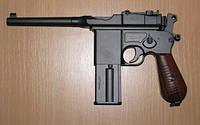 Пневматические пистолеты Маузер