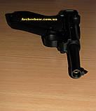 Пистолет пневматический KWC Parabellum P 08 Blowback, фото 4