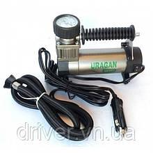 Автокомпресор URAGAN 90180, 7Amp / 35л.