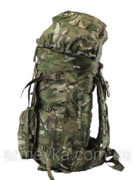 Рюкзак экспедиционный «берген где продаются рюкзаки jansport