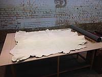 Сыромятная кожа, толщина 4.0 мм, арт. СК 1683