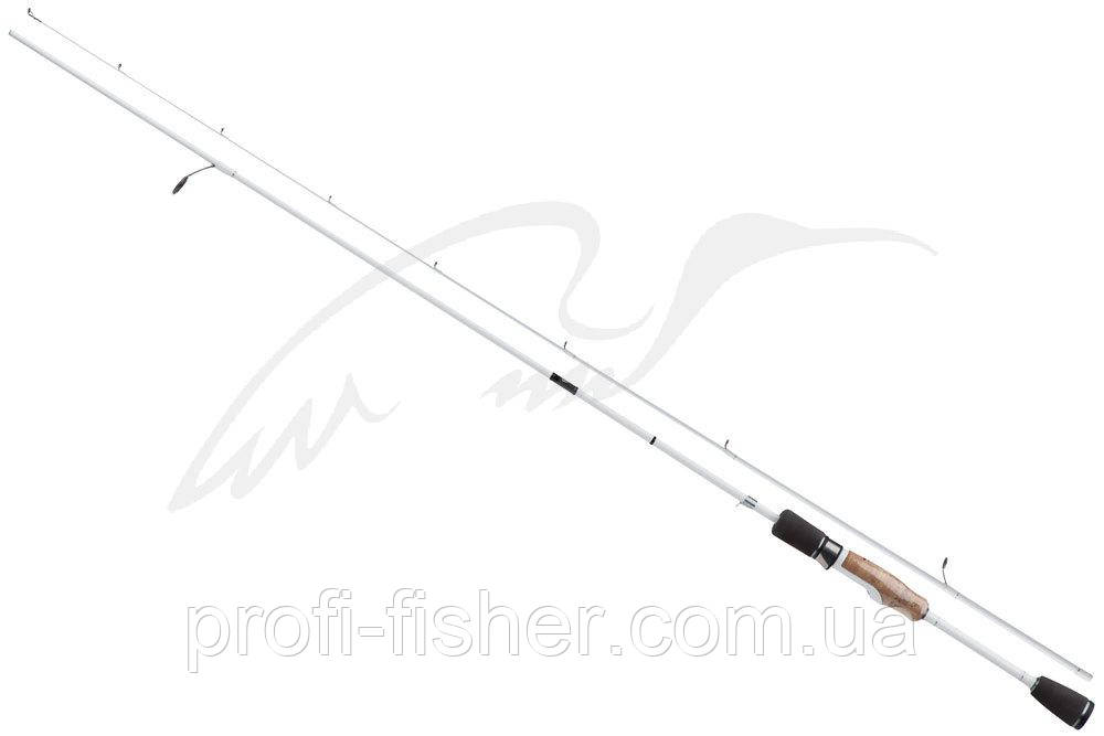 Спиннинг Favorite White Bird NEW WBR-682ML-S 2.04m 3-14g 6-10lb