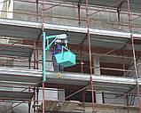Строительная грузовая лебедка -  IMER -TR 225 N - 200 кг, фото 2