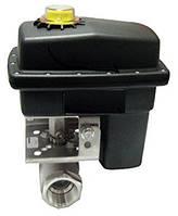 """Клапан 1.1/4"""" швидкодіючий з електричним приводом; Raven 1-063-0173-204"""