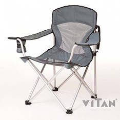 """Кресло """"Берег"""" алюминий d19 мм (серия ТП)  6010, фото 2"""