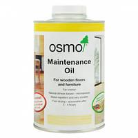 Osmo Pflege-Ol 3098 масло по уходу, полуматовое антискользящее