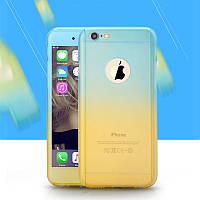 Чехол 360 градиент для iPhone 7, фото 1