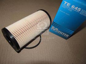 Фильтр масляный Renault, Nissan (пр-во M-Filter) TE645