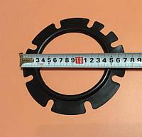 Резиновый уплотнитель для бойлеров AEG, Tatramat под 8-болтовый фланец Ø170мм под сухие тэны, фото 1