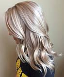 Шампунь для волосся холодних відтінків LUXURY COOL BLOND ESTEL HAUTE COUTURE. Об'єм:, 300 мл, фото 2