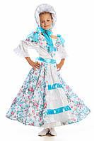Детский костюм Барышня-крестьянка