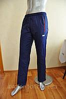 Мужские утепленные спортивные штаны Nike  копия, утепленные спортивные штаны