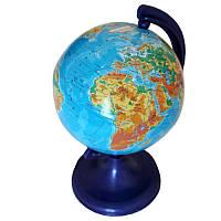Глобус 9 см географический