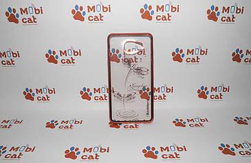 Чехол Beckberg для смартфона Samsung Galaxy A5 2016 A510