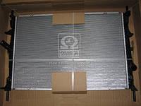 Радиатор охлаждения FORD TRANSIT (TT9) (06-) 2.2 TDCI D (пр-во Nissens) 69240