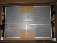 Радиатор отопителя FORD KUGA (CBS) (13-) 2.0 TDCi (пр-во Nissens) 69249