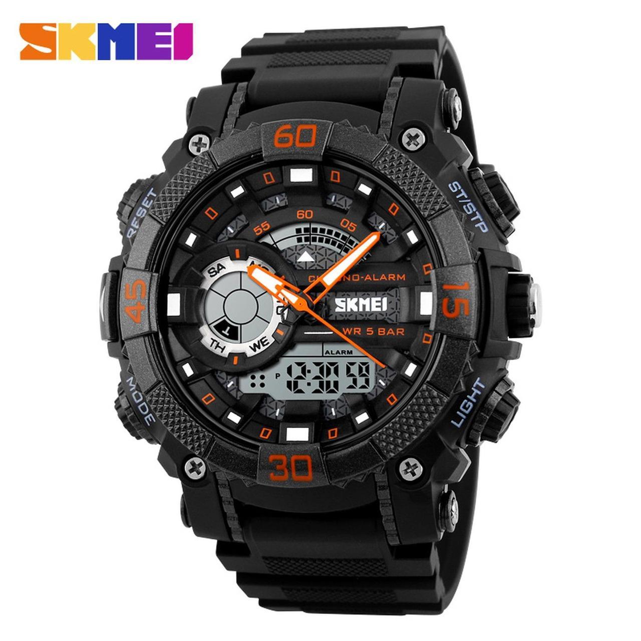 Часы Skmei 1228   Спортивные   Оригинал   Скмей   Одесса   Украина -