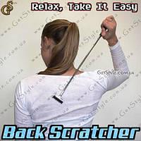 """Чесалка для спины - """"Back Scratcher"""""""