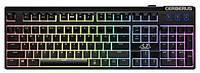 Проводная клавиатура ASUS CERBERUS MECH RGB BLACK (90YH0193-B2QA00)