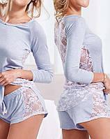 Домашний костюм (пижама) ( М/L )
