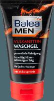 Очищающий гель для лица мужской Vulkanstein, 150 мл
