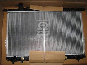 Радиатор охлаждения HYUNDAI SONATA IV (EF) (98-) 2.0-2.7 (пр-во Van Wezel) 82002107