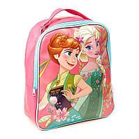 Детский рюкзак Frozen (Холодное сердце) для девочки (размер 28х32х11 см) ТМ ARDITEX WD9399