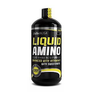 Аминокислоты BioTech Liquid Amino 1 l