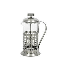 """Чайник заварочный с поршнем """"Check"""" (350 мл.), фото 1"""