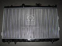 Радиатор охлаждения KIA CERATO 04-09  (TEMPEST) TP.15.66.648