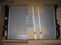Радиатор охлаждения MERCEDES (пр-во VALEO) 232849