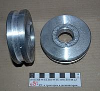 Поршень штока гідроциліндра ЦС-125