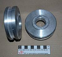 Поршень штока гідроциліндра ЦС-125, фото 2