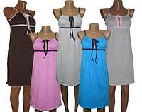 Новые красивые расцветки в серии женских ночных рубашек Виола - не пропустите свою!