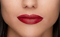 Губная помада TOO FACED Peach Kiss Moisture Matte Lipstick цвет Stop Traffic, фото 1