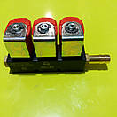 Газовые форсунки Valtek 3om 3 цилиндра., фото 2