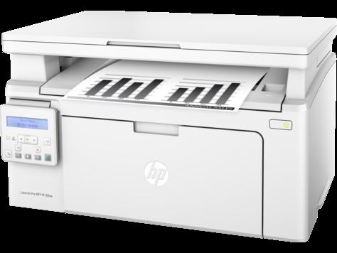 Принтер МФУ HP LaserJet Pro MFP M130nw Printer with Wi-Fi (G3Q58A)
