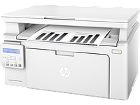 Принтер МФУ HP LaserJet Pro MFP M130nw Printer with Wi-Fi (G3Q58A)
