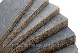 """Цементно-стружечная плита 12"""" 3200х1200 (ЦСП, 3,84 кв.м)"""