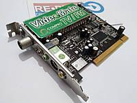 TV/FM Тюнер для ПК PCI - Compro VideoMate TV/FM