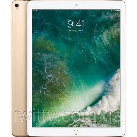 Apple iPad Pro 12.9 (2017) Wi-Fi + LTE 512GB Gold (MPLL2), фото 2