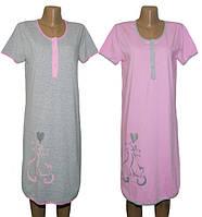 Милые женские ночные рубашки серии Котята ТМ УКРТРИКОТАЖ - новые модели Вас уже ждут!