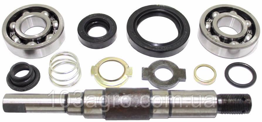 Ремкомплект водяного насоса  СМД-60 (с/з)
