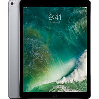 Apple iPad Pro 12.9 (2017) Wi-Fi 256GB Space Grey (MP6G2)