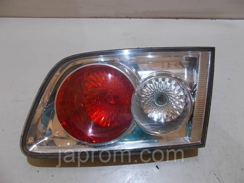 Фонарь крышки багажника правый Mazda 6 GY 2002-2007г.в.