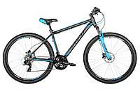 "Велосипед Avanti Vector 29"" (гидравлика) 2018"