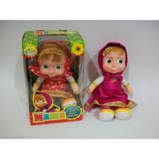 Говорящая кукла Маша, фото 3