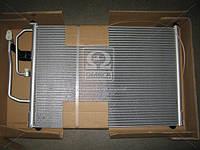 Конденсатор кондиционера DAEWOO LANOS 97-  (TEMPEST) TP.1594412