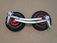 Транцевые колеса BVS КТ400 И-Пено, фото 1